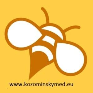 Kozomínský med